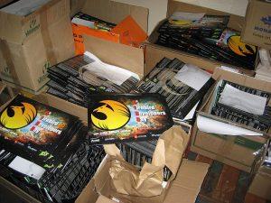 500 FDD folders